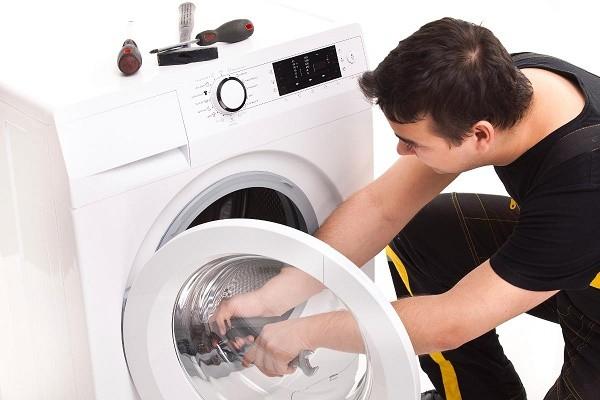 Sửa máy giặt tại nhà uy tín quận Cần Giờ – Nhanh chóng uy tín tiện lợi