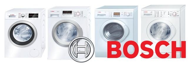 Trung tâm bảo hành máy giặt Bosch chính hãng tại TP.HCM